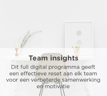 Vds training consultants team insights mobile