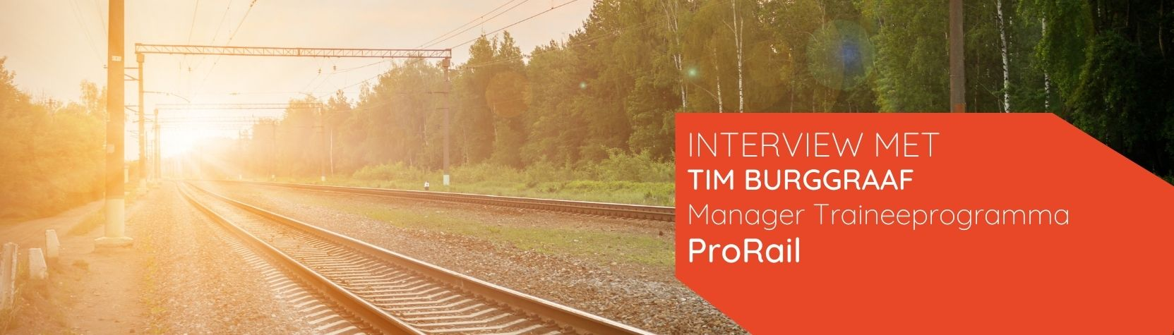 Vds training consultants interview prorail tim burggraaf
